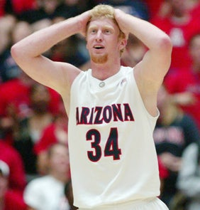 "Someone Please Explain ""Overtime"" To The Arizona Wildcats"