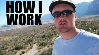 I'm Craig Lloyd, and This Is How I Work