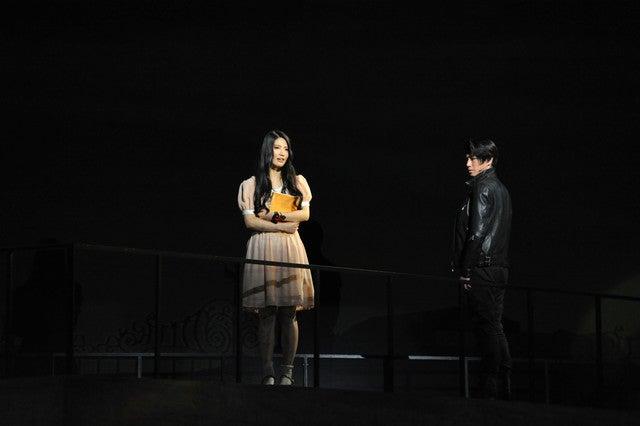 Resident Evil... on stage? 1485119569717646221