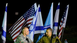 U.S. Army Mistakenly Mails Israel Missile Agreement to a Gawker Reader