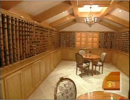 Buy Candy Spelling's $150 Million House! (Please?)