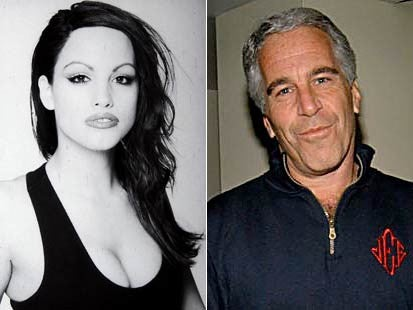 Transgendered Model and Jeffrey Epstein Masseuse Not as Insane as She Thought