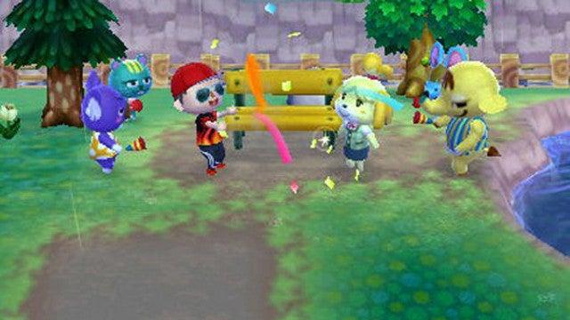 Shockingly, Six Critics Really Like Animal Crossing: New Leaf