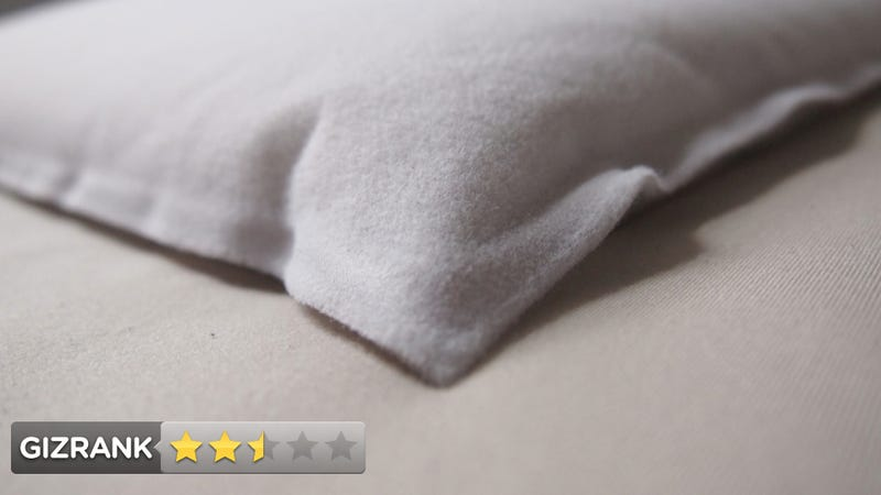 PolarPillow Lightning Review: A Constant Cool Side of the Pillow