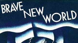 Syfy & Amblin Will Turn <i>Brave New World </i>Into A TV Series