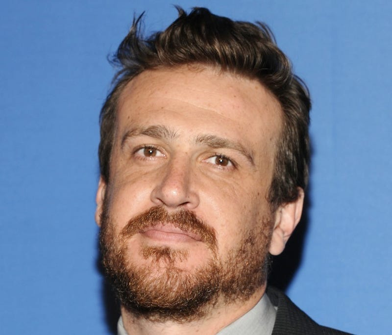 Jason Segel to Play David Foster Wallace in Forthcoming Film