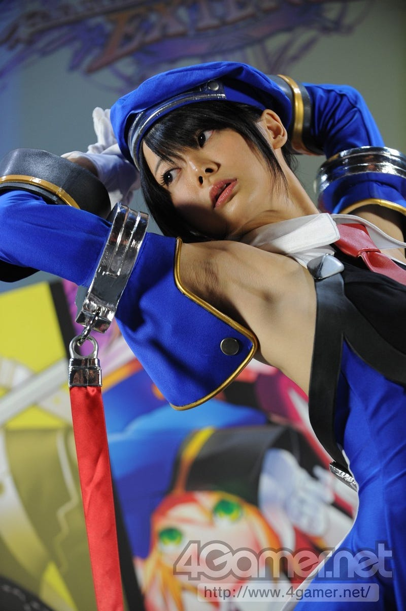Good Meat Sets the Tokyo Game Show Ablaze