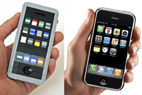 10 Examples of the iPhone Making People Crazy