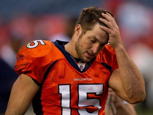 "John Elway On Tebow Time: ""It Hasn't Worked Yet"""