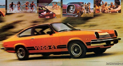 What If The Chevy Vega Had Been A Good Car?