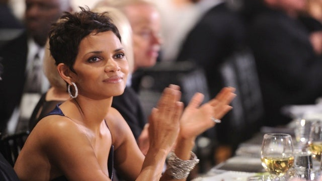 Halle Berry Is Helping Victims Of Domestic Violence