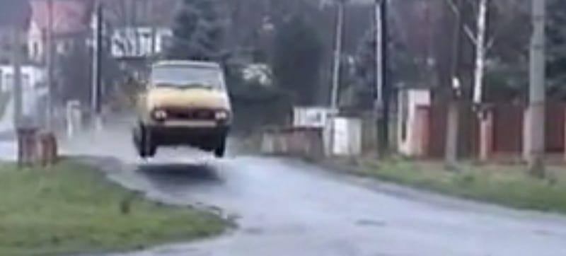 PURE DRIVING: Škoda 1203 Edition