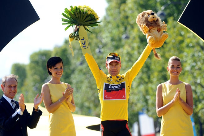 Tour De France, Stage 21: A Bloodless Conclusion To A Bloody Race