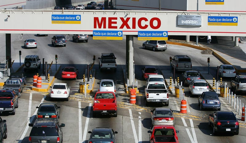 Where To Expect Border Crossing Drama On The Pan-American Highway