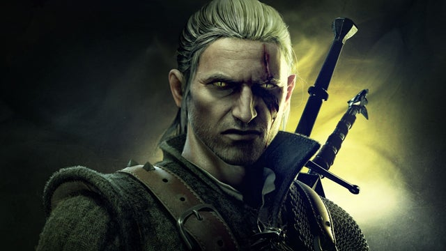 The Witcher 3 Is Coming to the PS4. It'll Be Out Next Year.