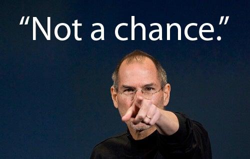 Dear Steve, Has Google Leapfrogged Apple?