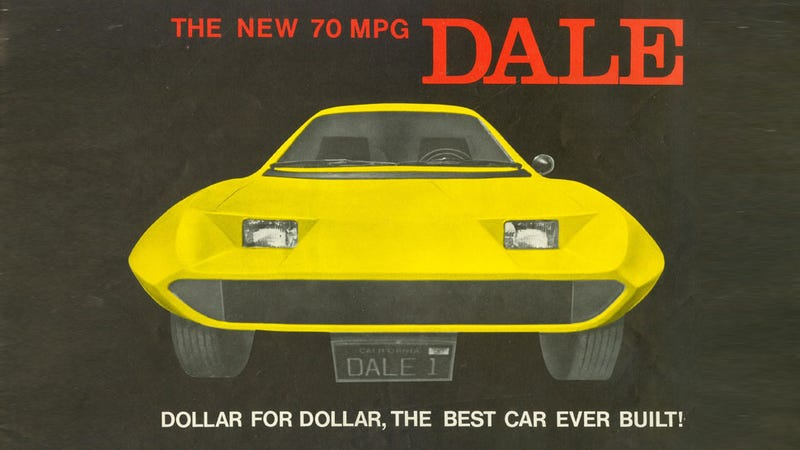 Murder, Transsexuals, And The Price Is Right: The Story Of The Dale Car Hoax