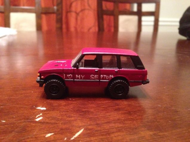 The LaLDie-Cast Customs Review - 7/15 - 7/21/2014