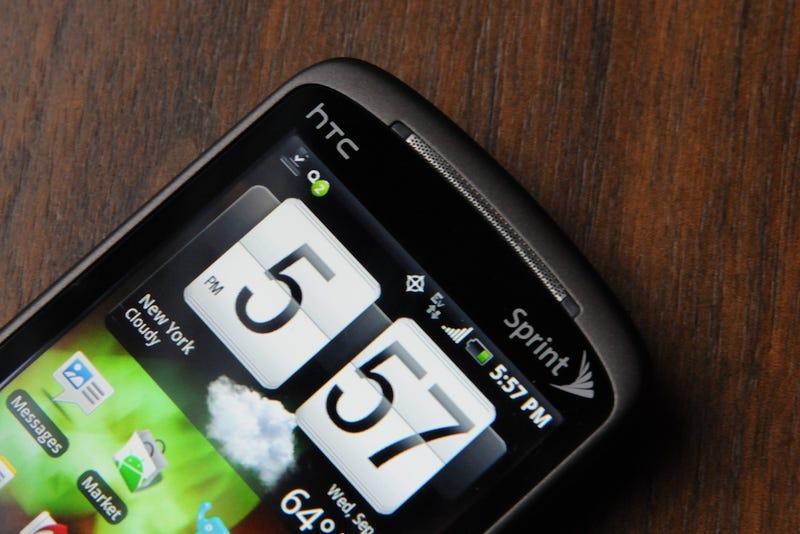 Sprint Hero Review: Faster, Stronger, Uglier