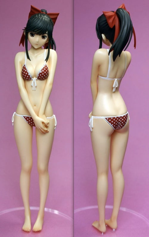 A Love Plus Figure For You To Love