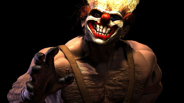 Hollywood is Making a Twisted Metal Movie