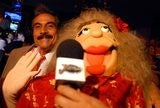 Puerto Rico Totally Into a Puppet's Coverage of the Roberto Alomar/Maripily Divorce Case