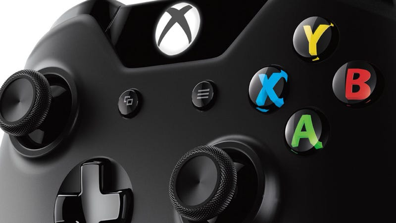 """The Xbox One's Controller Now Has """"Increased Sensitivity"""""""