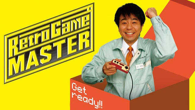 Missed an Episode of Retro Game Master? Don't Worry We Have You Covered