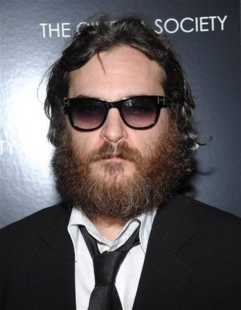 "Joaquin Phoenix's Rap: ""There Are Dance Songs"""