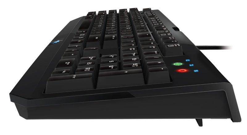 The Razer BlackWidow: A Mechanical Keyboard Fine Tuned For Gaming