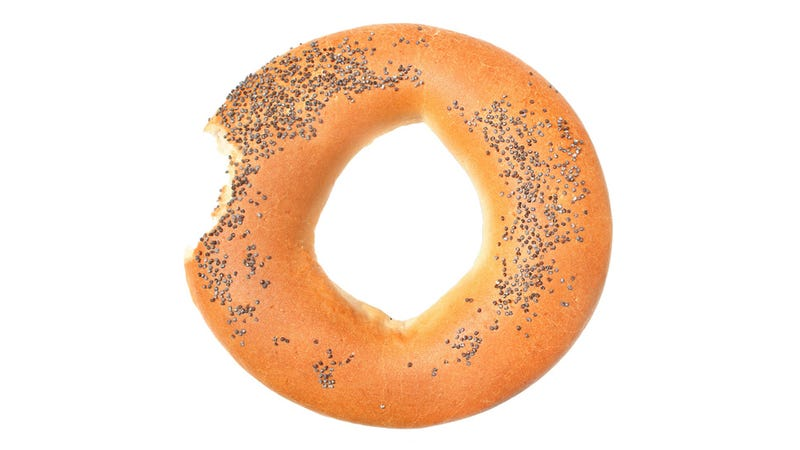 Seinfeld Poppyseed Bagel Plot Plays Out in Real Life