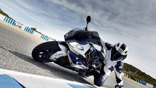 ``I've Made a Huge Mistake'' -- the BMW HP4