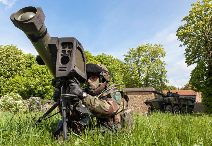 Modern Armor Won't Stand a Chance Against This New Missile Launcher