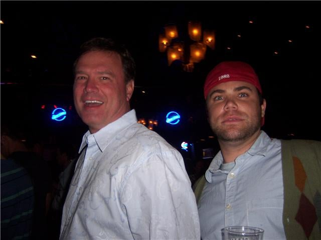 The One Where Bill Self Gets Feisty