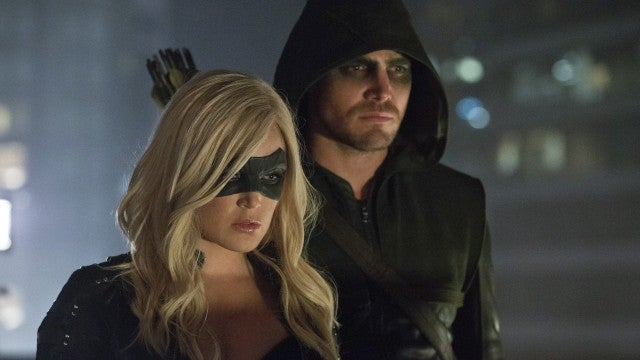 The best lines from last night's Arrow