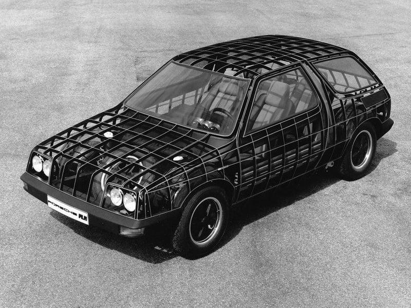 Porsche Built A Very Slow Car That Could Last Forever