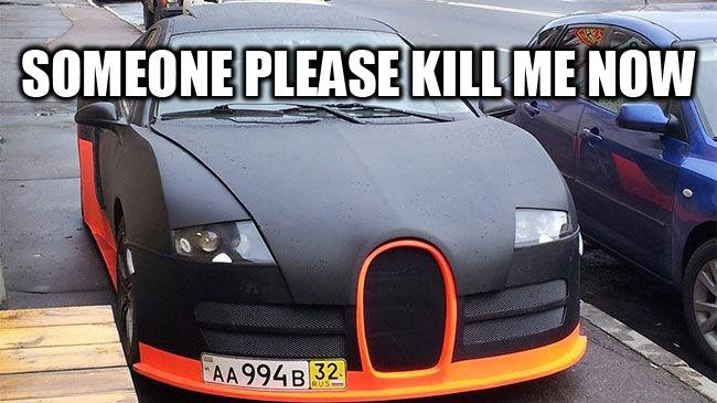 Meet 2015 Veyron