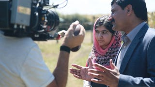 Documentary About Malala Yousafzai Picked Up By Fox Searchlight