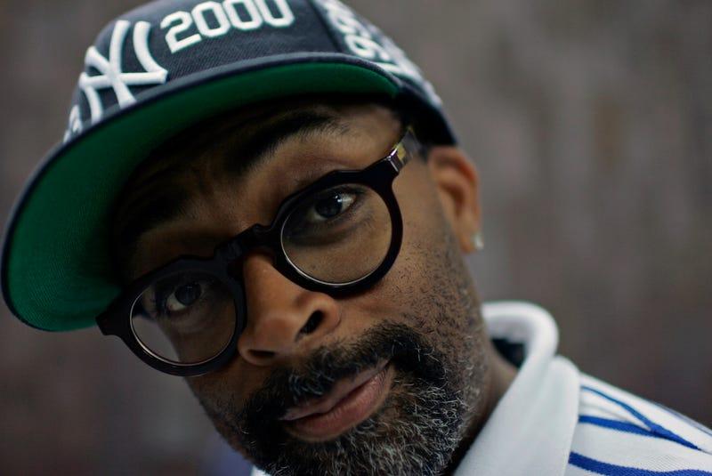 Spike Lee Thinks A.O. Scott Doesn't Understand Brooklyn