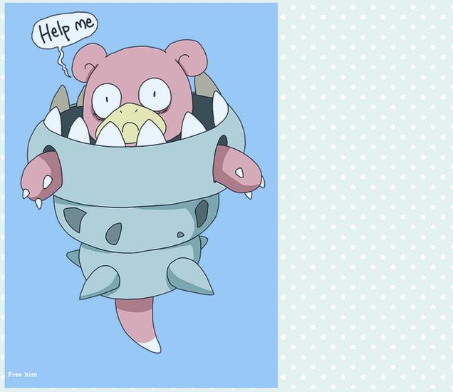 Mega Slowbro Leaks, Is The Best Mega Pokémon
