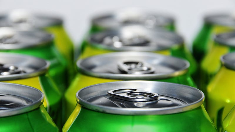 More evidence that sweetened foods and beverages are killing you