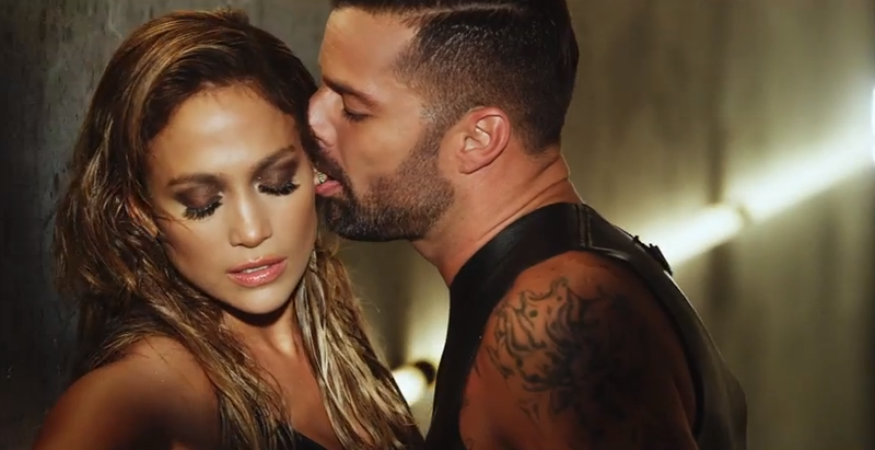 This Is The Most Interesting Thing J.Lo Has Done in Years