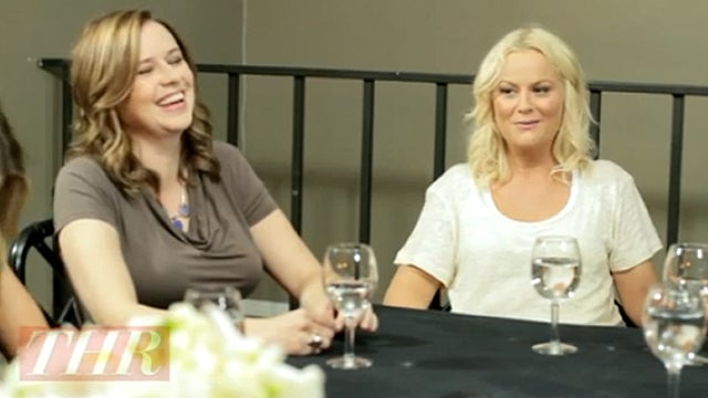 A Roundtable Discussion By This Year's Potentially Emmy-Nominated Comedic Actresses