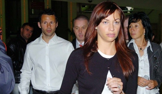 Totally Anonymous Soccer Player Sues Twitter For Saying Ryan Giggs Had An Affair
