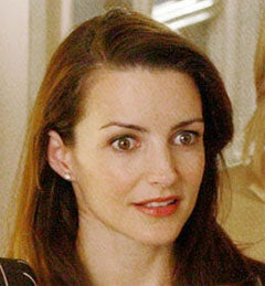 SATC3: Only Kristin Davis Can Stop It!