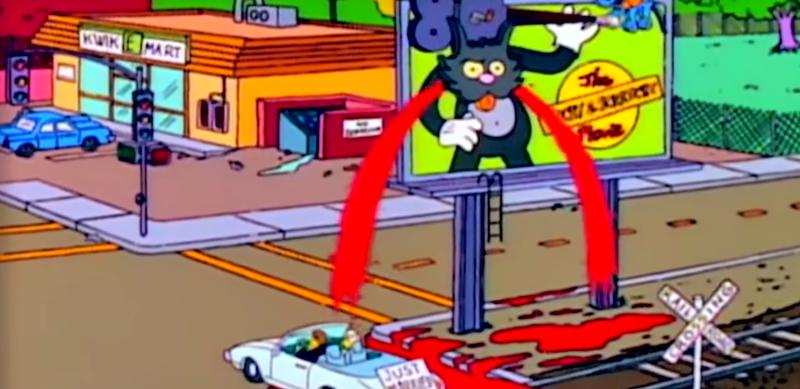 10 inventos que Los Simpson predijeron años antes de que se hicieran realidad
