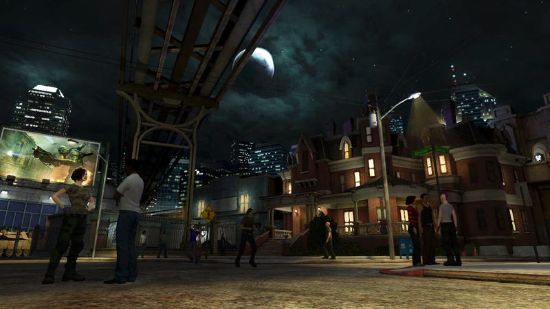 Sony Gives PlayStation Home a Massive Theme Park Makeover With MMO-like Gameplay This Fall