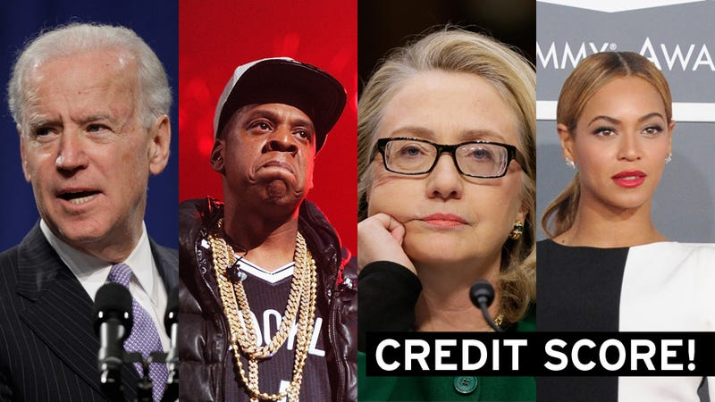 Obama, Clinton, Biden, Jay-Z Doxxed: 'Hackers' Snag Financial Records, Socials, Credit Reports