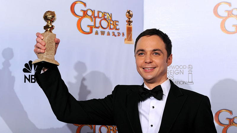Saturday Night Social: Bazinga! Jim Parsons Is Hosting SNL