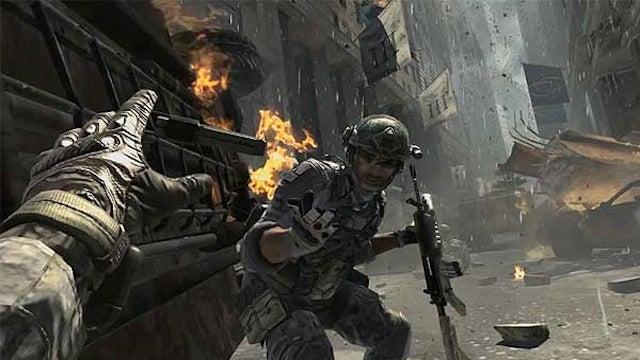 The Week in Dangerous Games: Shooting Drugs in Modern Warfare 3 (Not Like That)